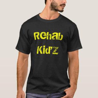 Rehabilitation Kid'z T-Shirt