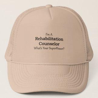 Rehabilitations-Ratgeber Truckerkappe