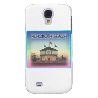 Rehoboth Strand Delaware - Rehoboth Allee-Szene Galaxy S4 Hülle