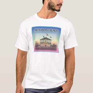 Rehoboth Strand Delaware - Rehoboth Allee-Szene T-Shirt