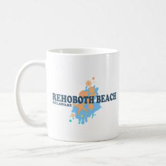 Rehoboth Strand Tasse