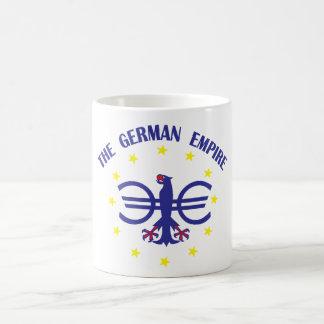 Reich Kaffeetasse