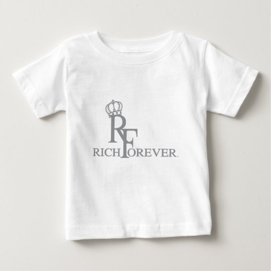 Reiches forever_11.ai baby t-shirt