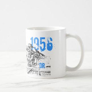Reichsbahn Design Kaffeetasse