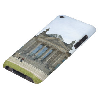 Reichstag Gebäude in Berlin iPod Touch Cover