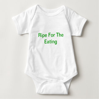 Reif Baby Strampler