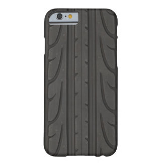 Reifen-Schritt Barely There iPhone 6 Hülle