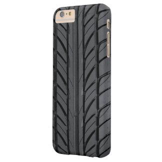 Reifen-Schritt Iphone Abdeckung Sportscar Barely There iPhone 6 Plus Hülle