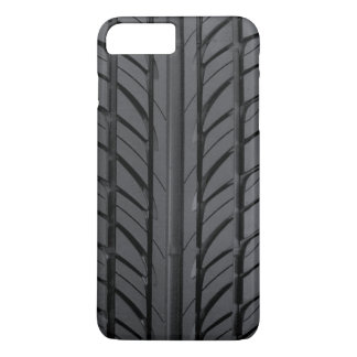 Reifen-Schritt Iphone Abdeckung Sportscar iPhone 7 Plus Hülle