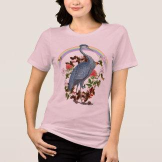 Reiher-Geist-Tier-T - Shirt