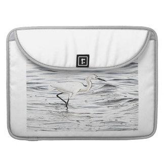 Reiher-MacBook-Hülse Sleeves Für MacBook Pro