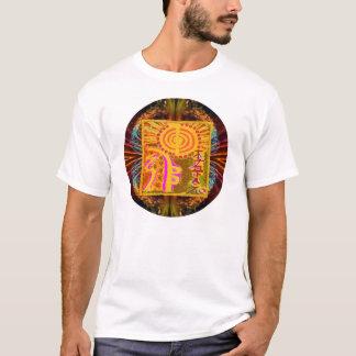 REIKI heilende Symbole T-Shirt