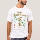 Reiki Meister T-Shirt