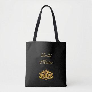 Reiki Meister Tasche