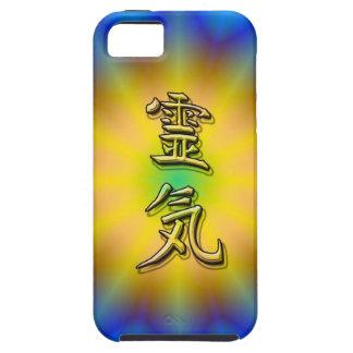 Reiki Symbol iPhone 5 Schutzhülle