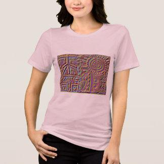 REIKI Vintage Kunst T-Shirt