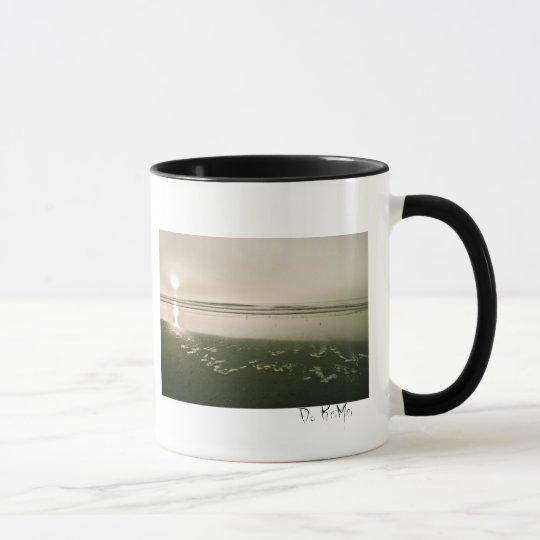 Reimei (Tagesanbruch) Kaffee-Tasse ICH Tasse