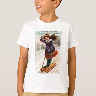 Reine und gesunde Seifen T-Shirt