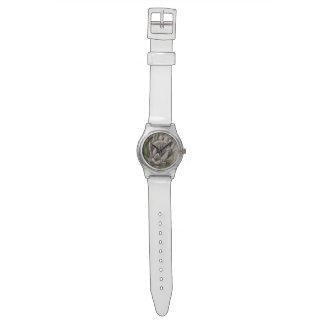 Reinheit Armbanduhr