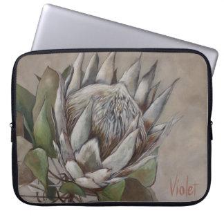 Reinheit Laptopschutzhülle
