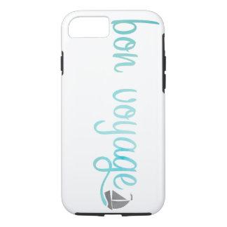 REISE-Aquarell iPhone 8/7 Hülle