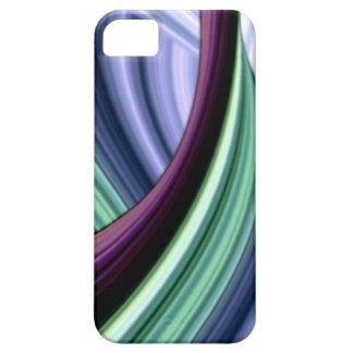 Reise durch den Kurven iPhone 5 Fall iPhone 5 Case