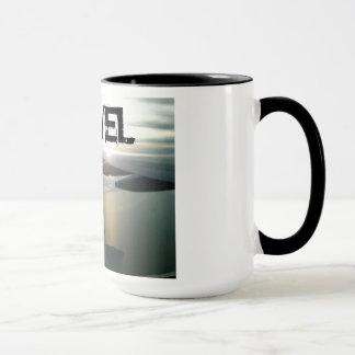 Reise inspirieren Tasse