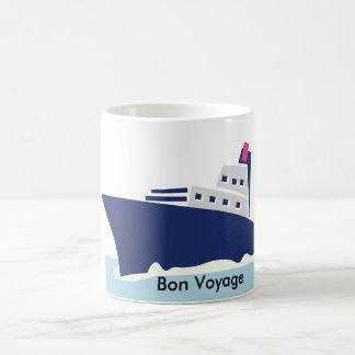 Reise-Kaffee-Tasse Tasse