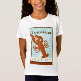 Reise Louisiana T-Shirt
