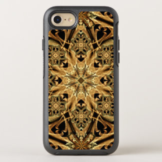 Reise-Mandala OtterBox Symmetry iPhone 8/7 Hülle