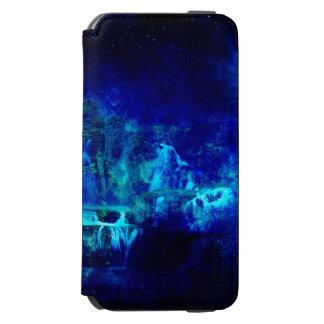 Reise nach Neverland Incipio Watson™ iPhone 6 Geldbörsen Hülle