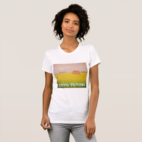 Reise Provence T-Shirt