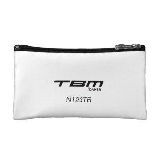 Reise-Tasche - Socata TBM Logo (addieren Sie Ihren Makeup-Tasche
