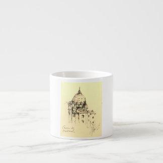 Reise-Tasse Espressotasse