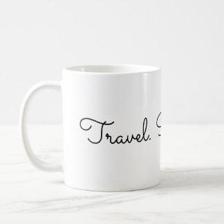 Reise-Tasse Kaffeetasse