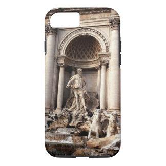 Reise Trevi-Brunnen-Roms Italien iPhone 7 Fall iPhone 8/7 Hülle