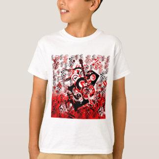 Reise von Music-Red_ T-Shirt