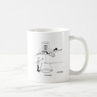 Reisen! Kaffeetasse