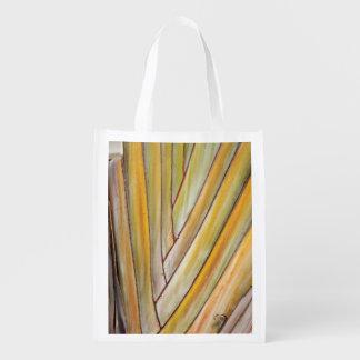 Reisend-Baum-wiederverwendbare Tasche Wiederverwendbare Einkaufstasche