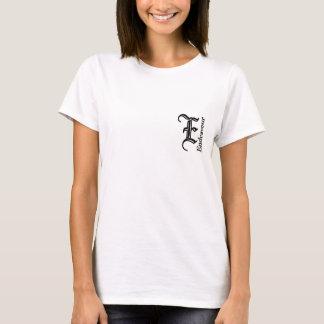 Reißwolf-Bemühung Yachts Damen-Shirt T-Shirt
