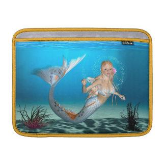 Reizende Meerjungfrau Sleeve Fürs MacBook Air