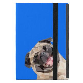 Reizender Mopphund Hülle Fürs iPad Mini