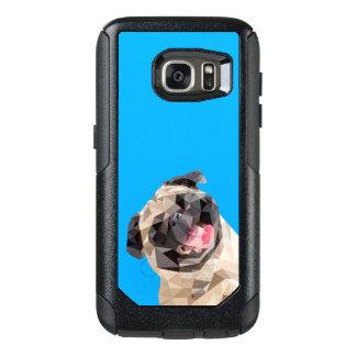 Reizender Mopphund OtterBox Samsung Galaxy S7 Hülle