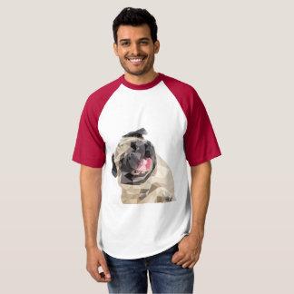 Reizender Mopphund T-shirt