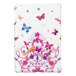 Reizender Unendlichkeits-Schmetterling iPad Mini Hülle