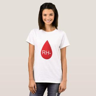 RELATIVE FEUCHTIGKEIT, negatives T-Shirt