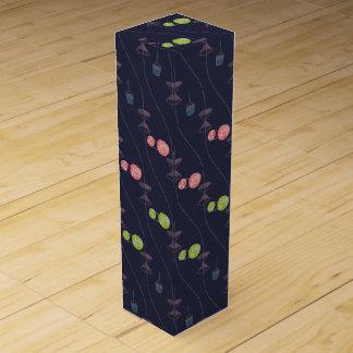 Relativistic Universe Wein-Geschenkverpackung