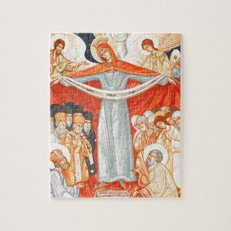 Religiöse Malerei