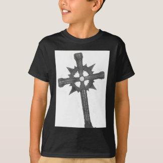 Relikt-Kreuz T-Shirt