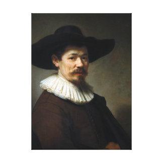 Rembrandt Herman Doomer Leinwanddruck